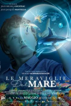 Le meraviglie del mare (2017)