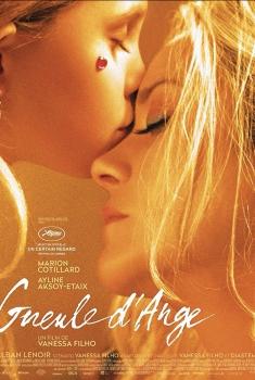 Angel Face (2018)
