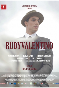 Rudy Valentino (2017)