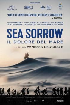 Sea Sorrow - Il dolore del male (2017)