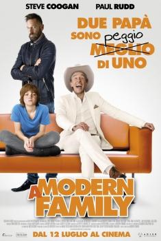 A Modern Family (2016)