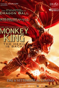 Monkey King - The Hero is Back (2018)
