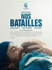 Nos batailles (2018)