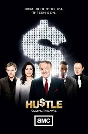 The Hustle (2018)