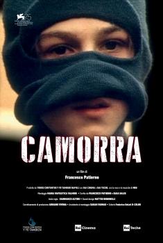 Camorra (2018)