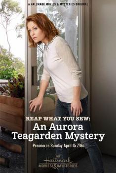 I misteri di Aurora Teagarden: Tagli, cuci e uccidi (2018)