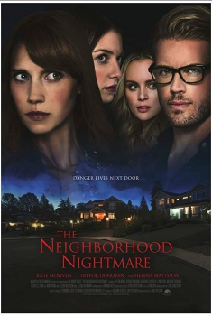 Segreti tra vicini (2018)