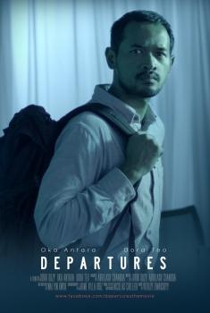Departures (2018)