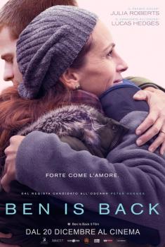 Ben is Back (2018)