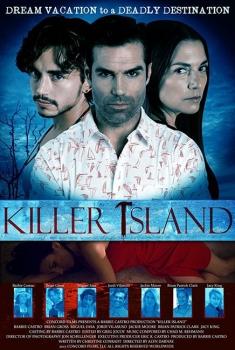 Il mistero dell'isola (2018)