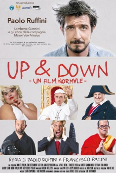 Up & Down - Un film normale (2018)