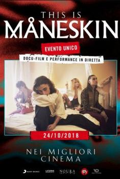 This Is Maneskin (2018)