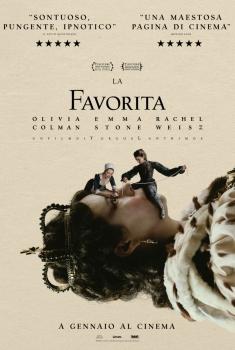 La Favorita (2018)