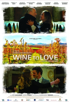 Wine to love (2018)