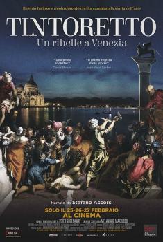 Tintoretto. Un ribelle a Venezia (2019)