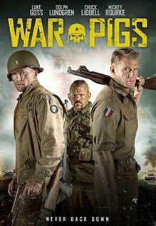War Pigs (2019)