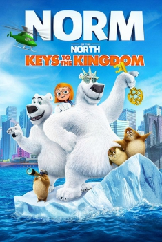 Norm of the North 2 (2019)