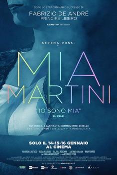 Mia Martini - Io sono Mia (2019)