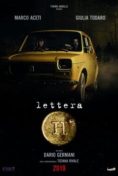 Lettera H (2019)