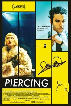 Piercing (2019)