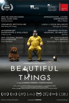 Beautiful Things (2017)