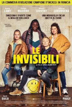 Le Invisibili (2019)