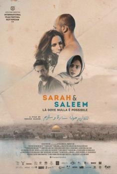 Sarah & Saleem (2018)