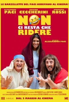 Non ci Resta che Ridere (2019)