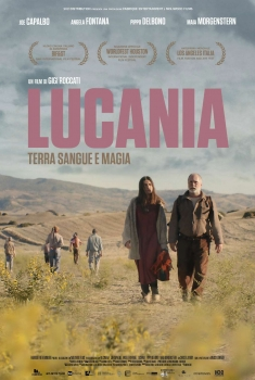 Lucania - Terra Sangue e Magia (2019)