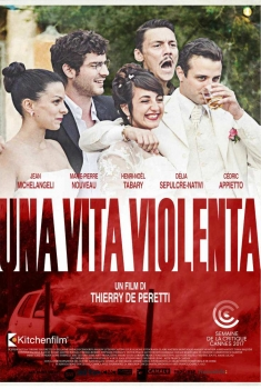 Una vita violenta (2017)