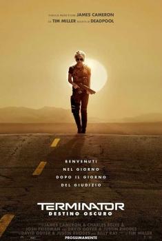 Terminator 6: Destino Oscuro (2019)