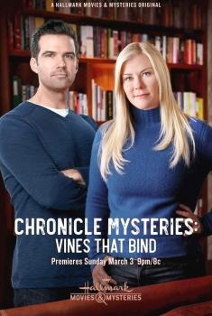 Chronicle Mysteries - Legami di famiglia (2019)