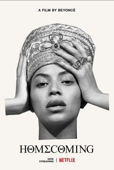 Homecoming - A Film by Beyoncé (2019)