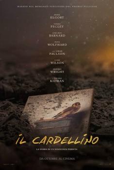 Il cardellino (2019)