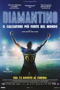 Diamantino - Il calciatore più forte del mondo (2019)
