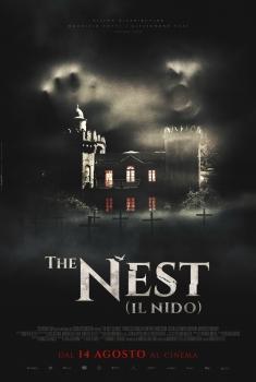 The Nest (Il Nido) (2019)