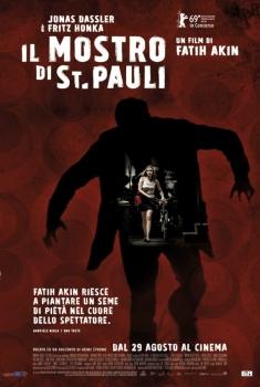 Il Mostro di St. Pauli (2019)