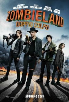 Zombieland 2: Doppio Colpo (2019)