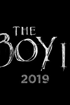 The Boy 2 (2019)