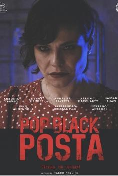 Pop Black Posta (2019)