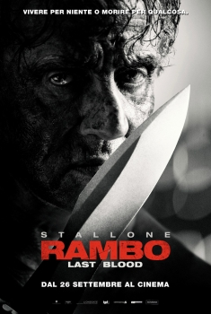 Rambo 5: Last Blood (2019)