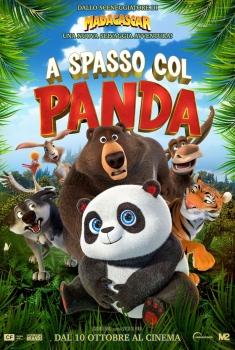 A spasso col panda (2019)