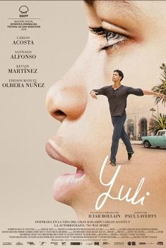 Yuli - Danza e libertàb (2019)
