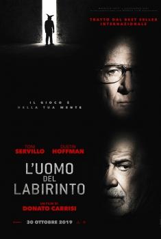 L'uomo del labirinto (2019)