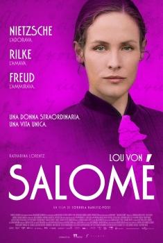 Lou Von Salomé (2016)