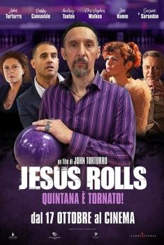 Jesus Rolls - Quintana è tornato (2019)