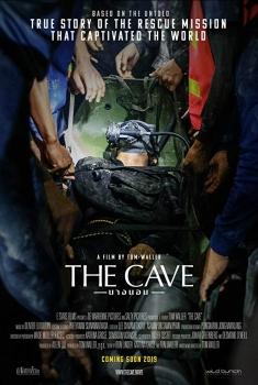 The Cave - Miracolo nella grotta (2019)