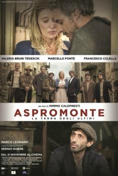 Aspromonte: La Terra degli Ultimi (2019)