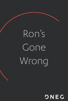 Ron's Gone Wrong (2020)