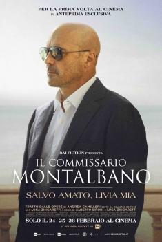 Il Commissario Montalbano: Salvo amato, Livia mia (2020)